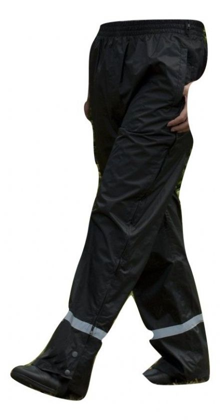 Lightweight Waterproof Over Trousers